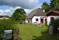 Sommerhus til 4 personer ved Als Odde