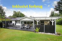Sommerhus til 6 personer ved Amtoft