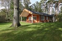 Sommerhus til 6 personer ved Tibirke