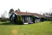 Sommerhus til 12 personer ved Als, Sydals