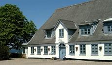 Sommerhus til 30 personer ved Brunsnæs