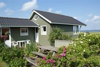 Sommerhus til 4 personer ved Varbjerg Strand