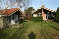 Sommerhus til 6 personer ved Diernæs