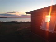 Sommerhus til 2 personer ved Bogensø