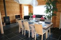 Sommerhus til 8 personer ved Skovmose