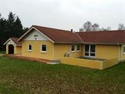 Sommerhus med Spa ved Louns