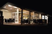 Sommerhus til 6 personer ved Bjerge Nordstrand