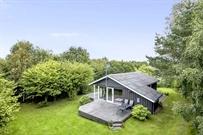 Sommerhus til 4 personer ved Bønnerup Strand