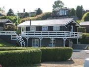 Sommerhus til 5 personer ved Mørkholt Hvidbjerg