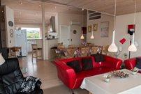 Luksus sommerhus til 10 personer ved Skovmose