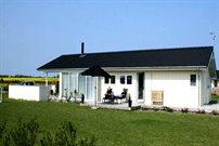 Sommerhus til 9 personer ved Skovby på Als