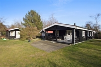 Sommerhus til 12 personer ved Martofte