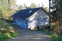 Sommerhus til 6 personer ved Bryrup