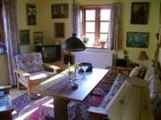 Sommerhus til 4 personer ved Skagen