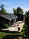 Sommerhus til 6 personer ved Lyngsbæk