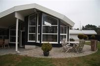 Sommerhus til 8 personer ved Marielyst