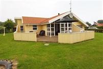 Sommerhus med Spa ved Mommark