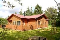Sommerhus til 12 personer ved Arrild-ferieby