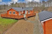 Sommerhus til 10 personer ved Truust