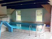 Sommerhus til 13 personer ved Vester Husby
