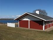 Sommerhus til 5 personer ved Løjt Ferieby