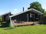 Sommerhus til 7 personer ved Rude