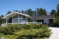Sommerhus til 6 personer ved Hostrup Strand