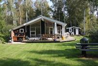 Sommerhus til 6 personer ved Asserbo