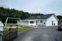 Sommerhus til 12 personer ved Egå