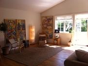 Sommerhus til 8 personer ved Dronningmølle