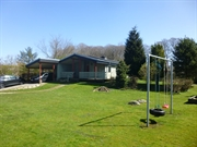 Sommerhus til 6 personer ved Loddenhøj