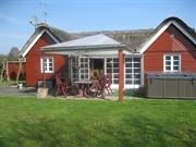 Sommerhus til 8 personer ved Hvidbjerg
