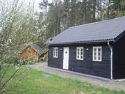 Sommerhus til 5 personer ved Ulstrup