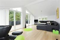 Sommerhus til 6 personer ved Tversted