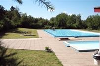 Sommerhus til 16 personer ved Truust