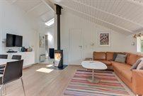 Sommerhus til 6 personer ved Mommark