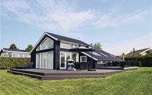 Sommerhus til 4 personer ved Bogø