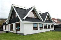 Sommerhus til 10 personer ved Egernsund