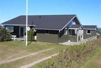Sommerhus til 7 personer ved Faaborg