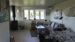 Sommerhus til 2 personer ved Følle Strand