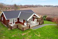 Sommerhus til 8 personer ved Gilleleje
