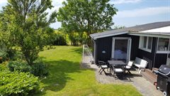 Sommerhus til 6 personer ved Hasmark