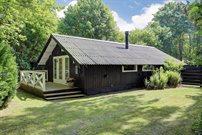 Sommerhus til 6 personer ved Hornbæk