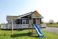 Sommerhus til 8 personer ved Lavensby Strand