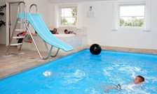 Sommerhus til 24 personer ved Marielyst