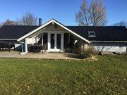 Sommerhus til 10 personer ved Mommark