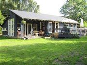 Sommerhus til 8 personer ved Nykøbing Sj.