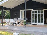 Sommerhus til 5 personer ved Nykøbing Sj.