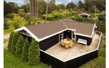 Sommerhus til 8 personer ved Veddinge Bakker