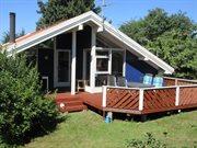 Sommerhus til 6 personer ved Ristinge